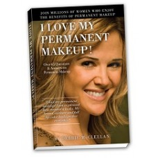 I Love my Permanent Makeup Book